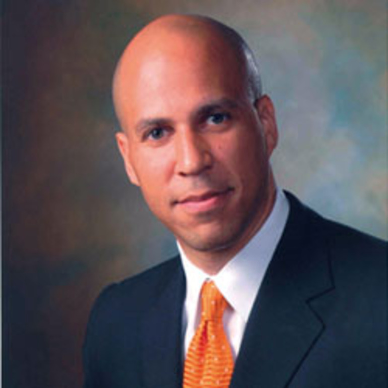 Image result for U.S. Senator Cory Booker